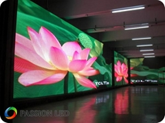 P5 Indoor SMD Full Color LED Display Screen
