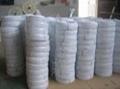 塑料包膠鐵線 1