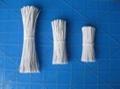塑料包膠鐵線 5