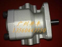 SHIMADZU岛津液压油泵