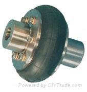 UL型輪胎式聯軸器
