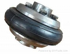 LLA冶金设备用轮胎联轴器