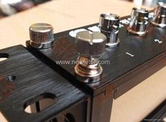 第三代可拆卸可伸縮16口視頻配線架
