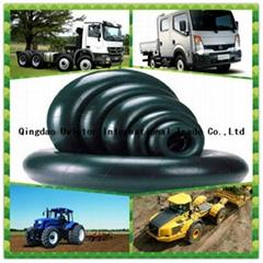 truck inner tube,forklift inner tube,tractor inner tube,tire inner tube