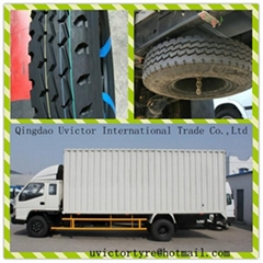light truck tire 750r16