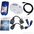 NEXIQ 125032 USB Link + Software Diesel