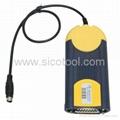 Multi Diag Access J2534 Pass-Thru OBD2 Device  3