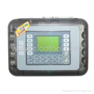 Sbb Key Programmer V33 2