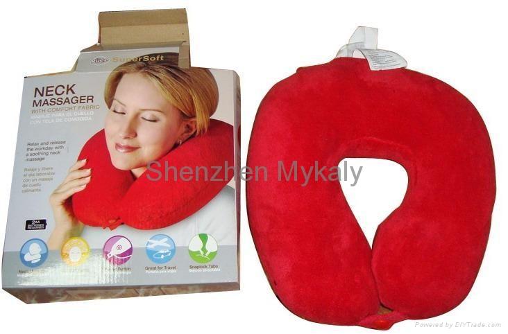 U-Shape Neck Massager 2