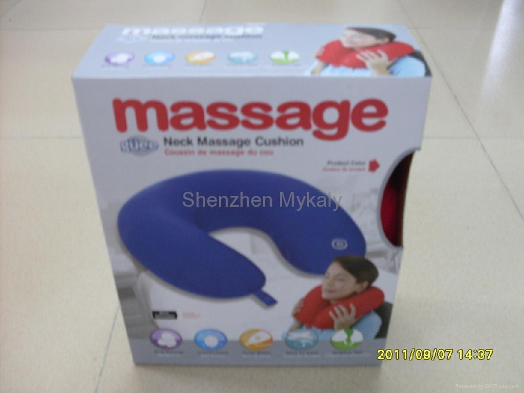 U-Shape Neck Massager 5