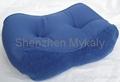 Square Electric Massage Pillow