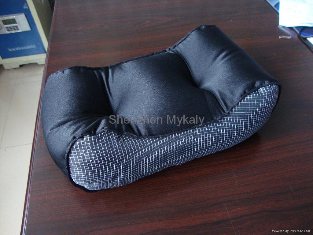 Square Electric Massage Pillow 2