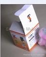 Colorful Mini Triangle Massager 4