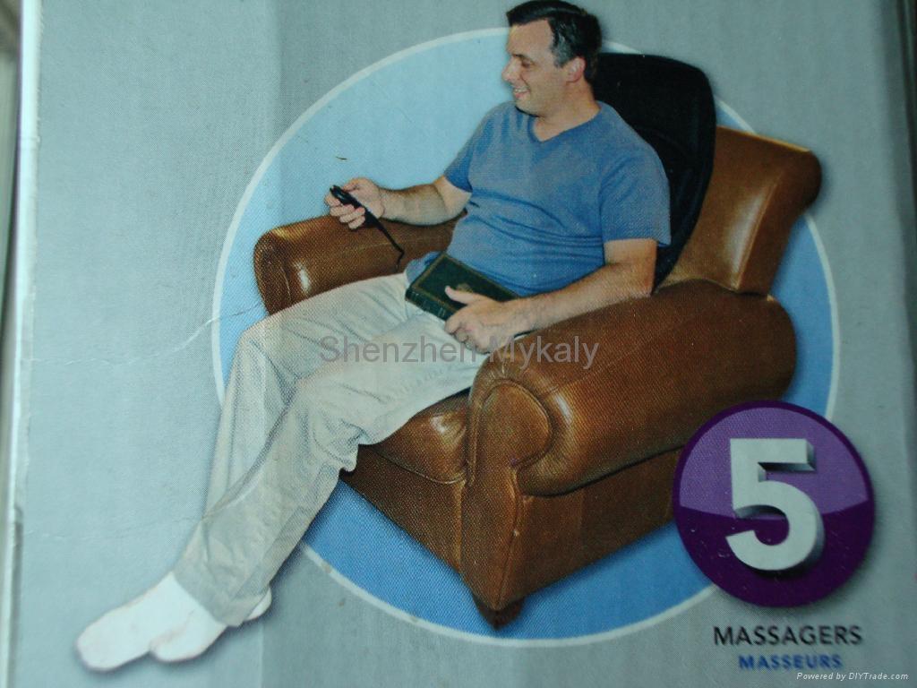Family&Vehicles dual-use Massager Cushion 5