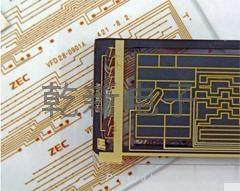 陶瓷电容电极导电银浆