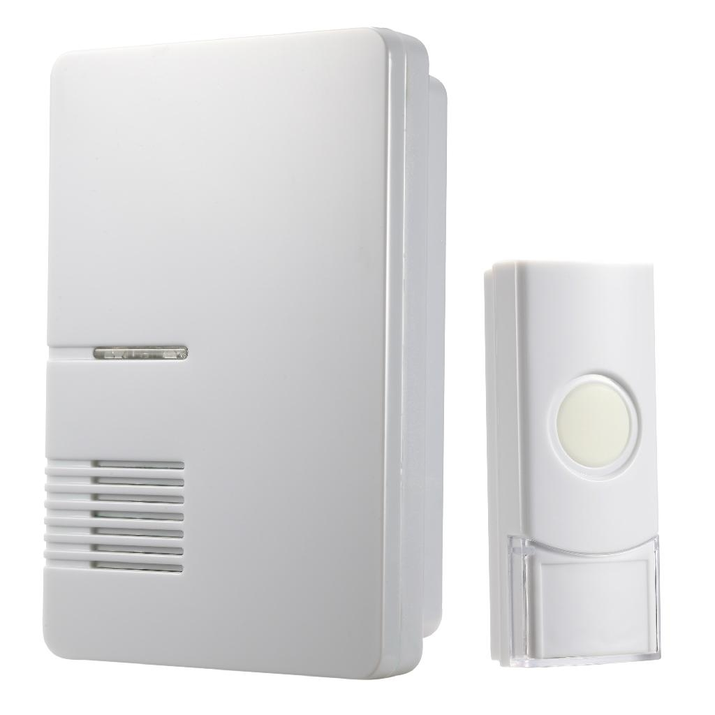 Wireless Doorbell With Auto Learning Code Qh 831a