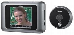 Video Door Phone with Door Viewer
