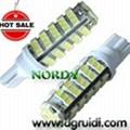 DC12V/DC24V 4W led signal lamp 68SMD3020