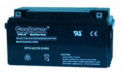 lead-acid battery 12v-80ah