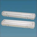 PC T8 waterproof Lighting Fixtures