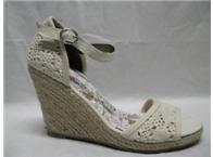 slipsole sandal