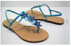 wome sandal