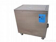 卧式单槽医用超声波清洗器