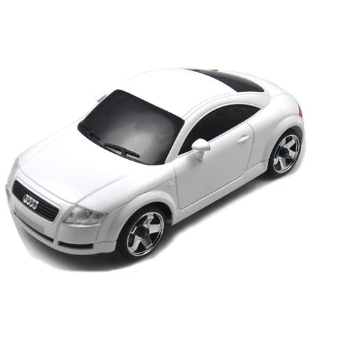1/28 Audi TT 4WD Drift rc car model with 2.4G transmitter 4