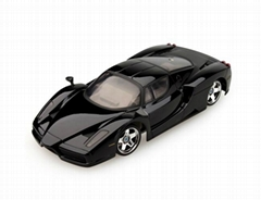 1/28 IW04 Ferrari enzo 4WD Drift Car L-402G4 mini Z