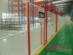 Wire Mesh Fencing,Iron Mesh Fence Gate,Garden Partition Fence