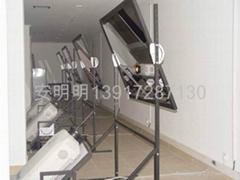 投影儀背投專用前鍍膜反射鏡