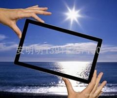 AR高透減反射玻璃