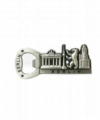 HOT SALE Germany fridge magnets for promotion/ souvenir