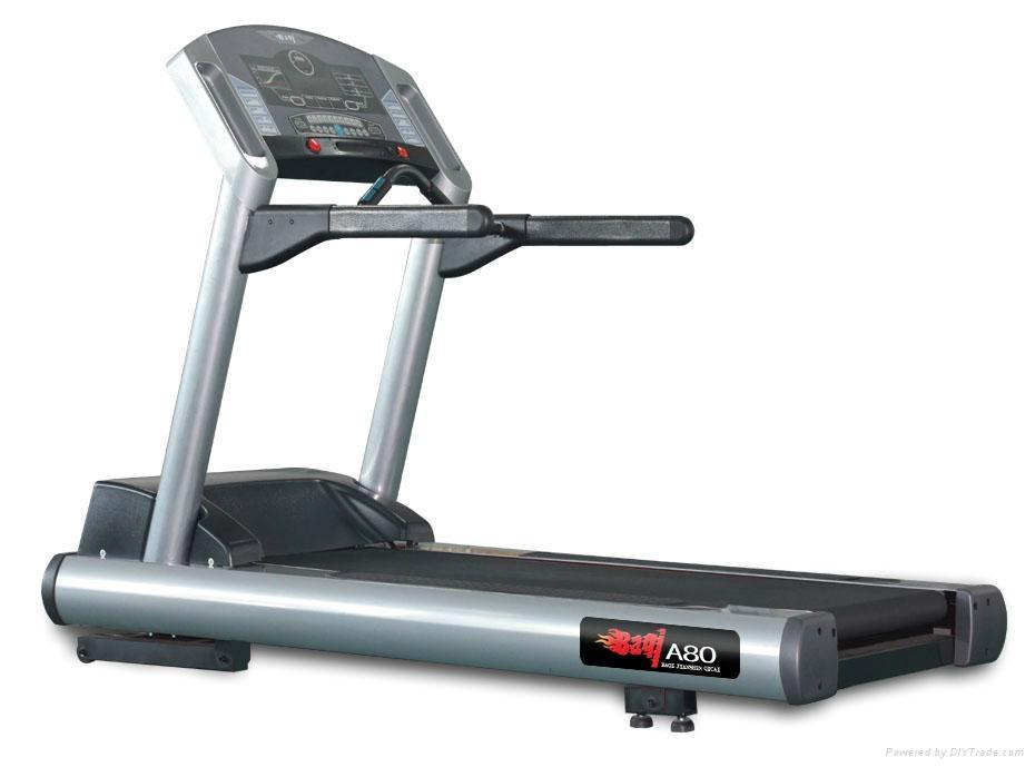 仿力健商用跑步机 1