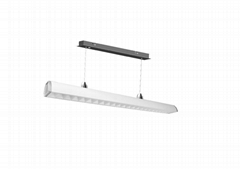 LED Suspended Light Bar