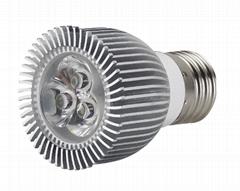 E27 6W, 7W,8W LED Spot light