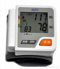 全自动手腕式电子血压计B
