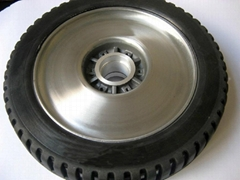 mower tire