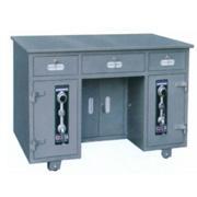 九妹洛陽保險櫃JX057保險桌