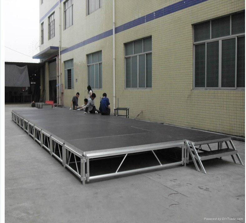 拼装舞台 2