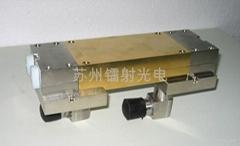 激光打标机镀金腔