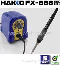 HAKKO soldering station FX-888