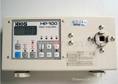 Japan HIOS HIOS HP-100testers