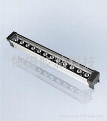 LED洗牆燈防水密封膠水