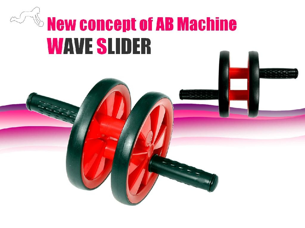 ab slide machine