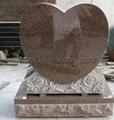 Mahogany monument 6