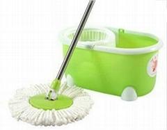spin magic wet twist 360 degree easy go mop