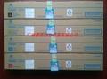 Original konica minolta c220/c280 toner cartridge