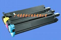 柯尼卡美能達c250/c252碳粉 粉盒