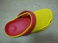 2012 Fashion eva clogs,comfortable sandal  2
